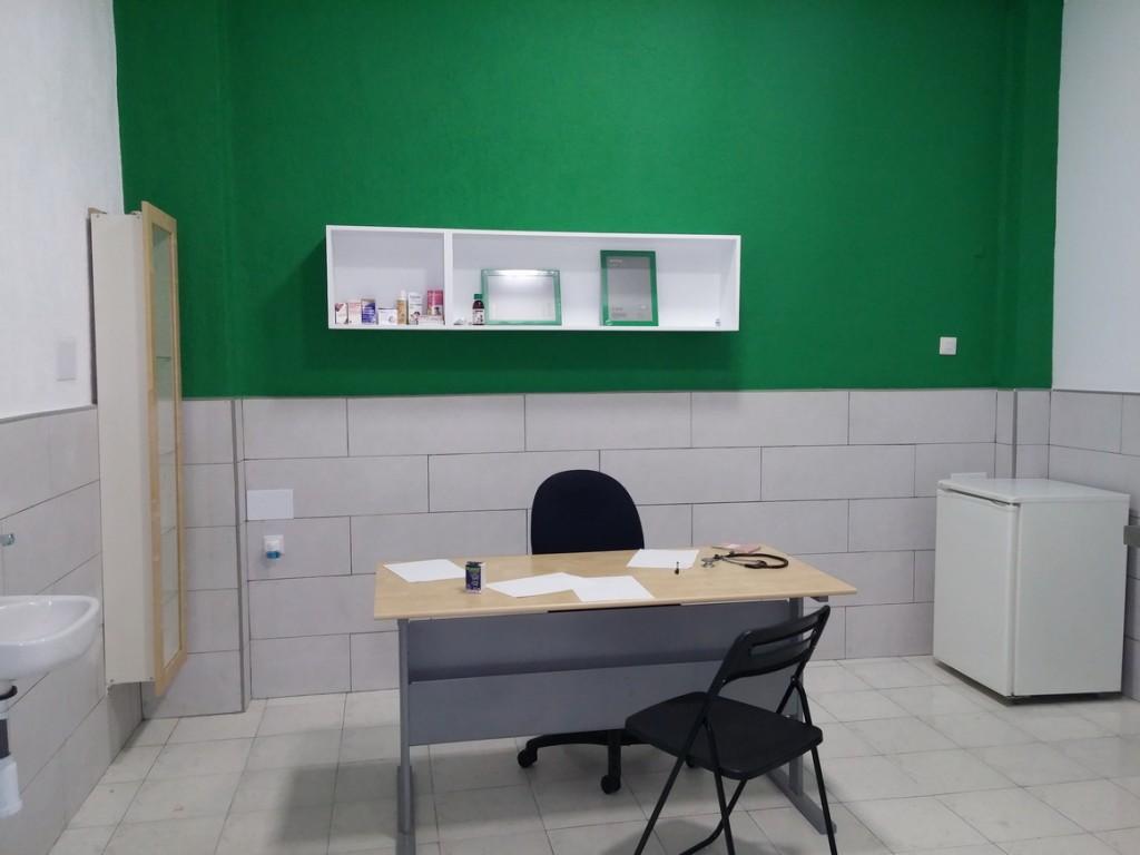 Centro Veterinario GMC Vet Group