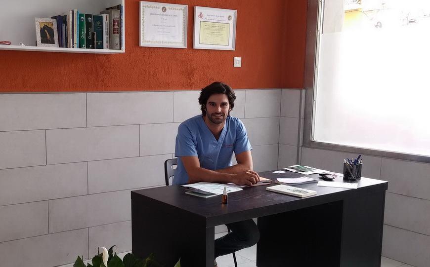 Emilio Monclus